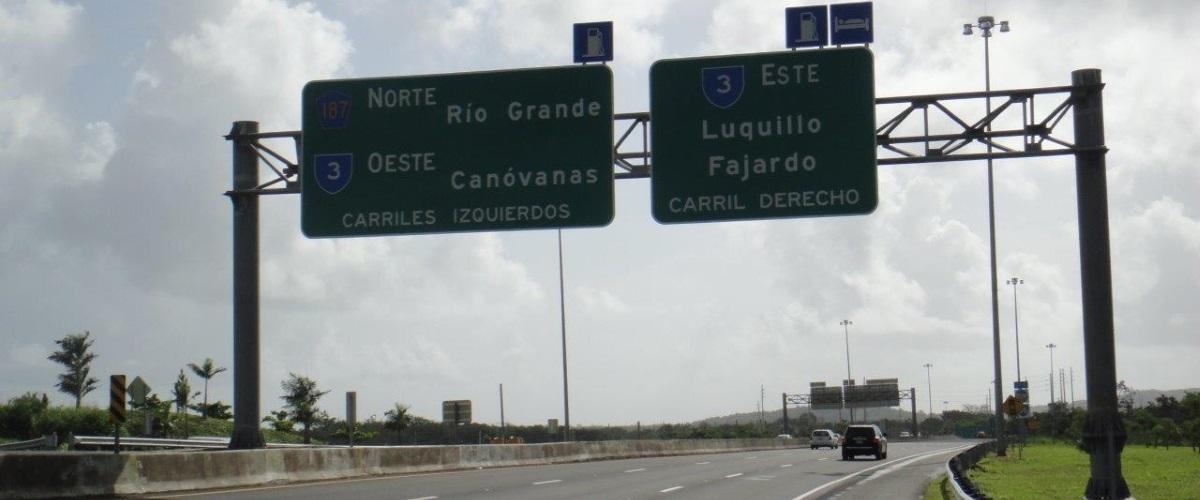 """Inicia desarrollo de trabajos para """"Plan Estratégico de Seguridad Vial para Puerto Rico"""""""