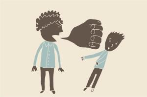 bullying MAD