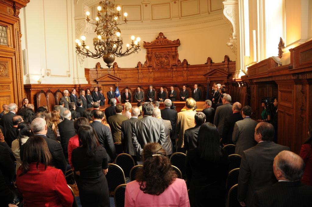 Cooperación judicial y políticas de género en Cumbre Judicial Iberoamericana