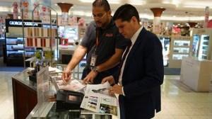 DACO: Operativo en comercios con motivo a ventas del día de las madres