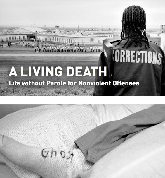 Muerte en vida: sentencias desproporcionadas