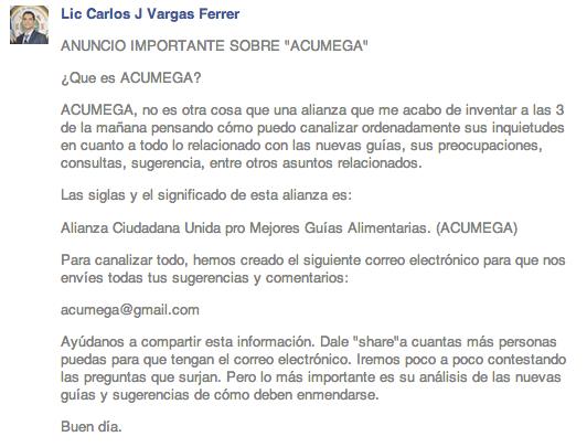 Vargas Ferrer ASUME