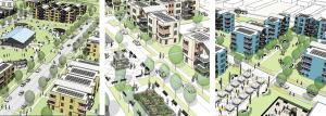 $178 millones para nuevos modelos de vivienda pública