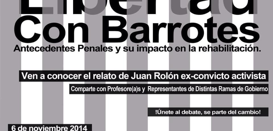 Antecedentes penales e impacto en la rehabilitación en la Inter Derecho