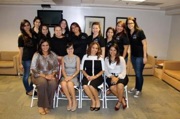 Foto por Janice Crespo, National Women Law Students' Organization