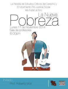 La nueva pobreza: ¿cuál es la situación actual de la clase media y trabajadora del país?