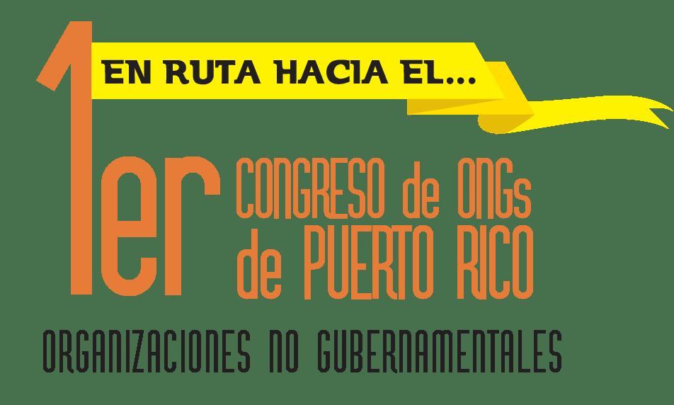 1er Congreso ONG
