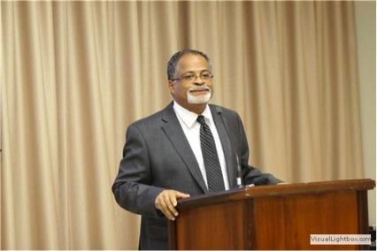 Charles Zeno Santiago