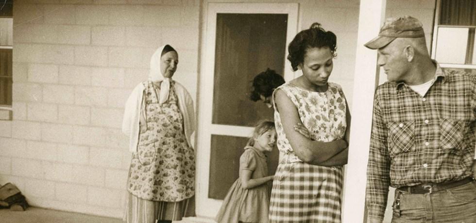 «The Loving Story» y la lucha contra la segregación racial