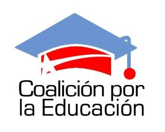 Coalición por la Educación