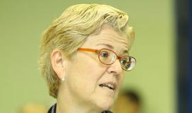 Foto: Hon. Isabel Llompart Zeno (Rama Judicial)