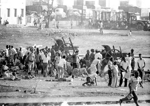 El conflicto armado de Abril (1965), la revolución inconclusa