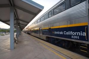 Constitucional que Amtrak determine estándares y métricas en la industria ferroviaria