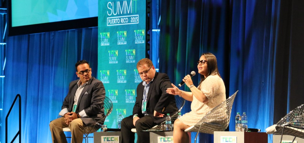 Don't Get Hacked: Know The Law - Microjuris en el Tech Summit PR 2015