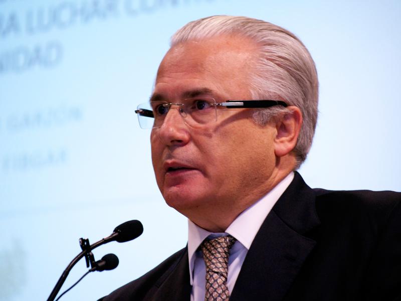 Baltasar Garzón incita polémica internacional desde la UPR-RP