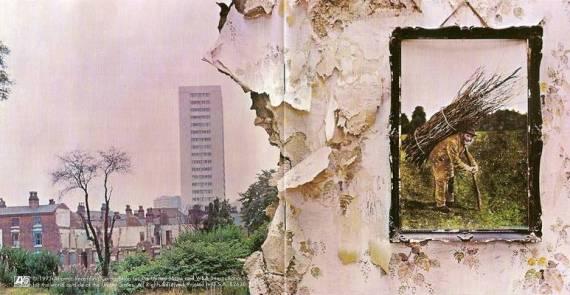 Led Zeppelin contesta demanda donde se acusa a la banda de plagiar la canción