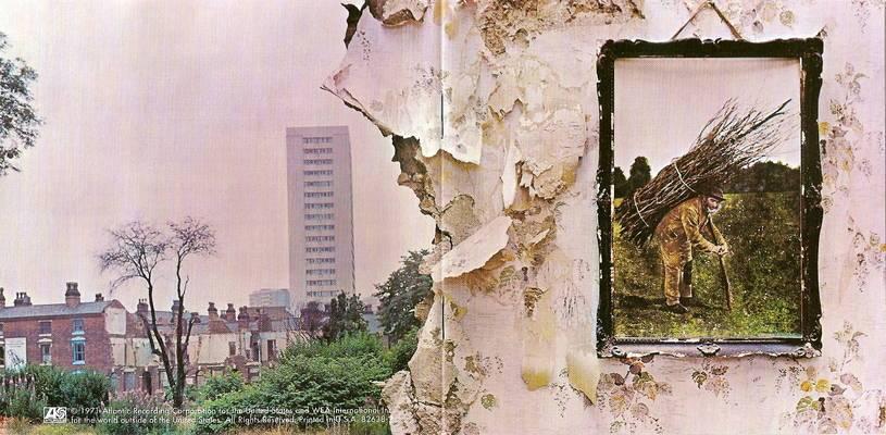 """Led Zeppelin contesta demanda donde se acusa a la banda de plagiar la canción """"Stairway to Heaven"""""""