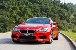 Federales intentan detener esquema fraudulento de importación de vehículos BMW