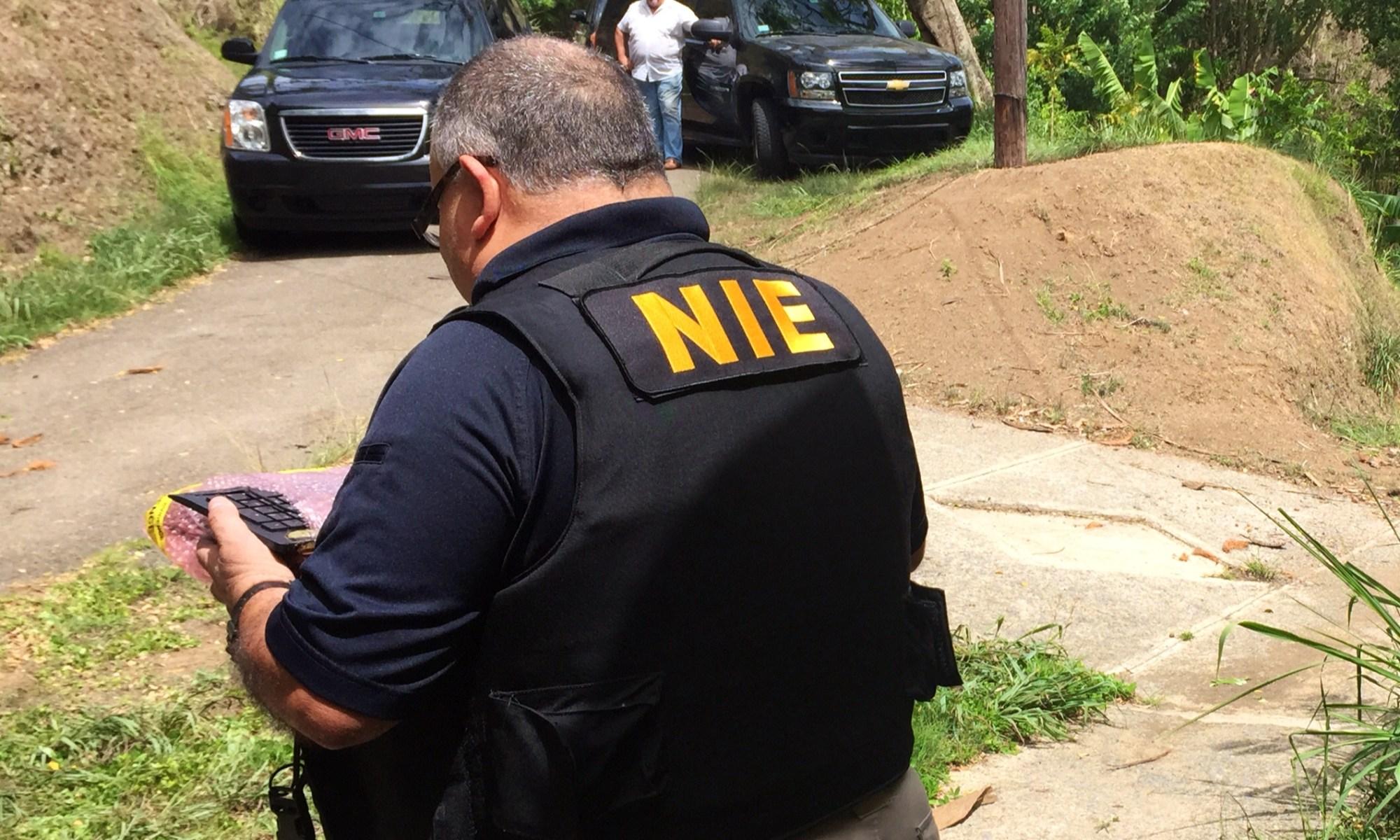 Justicia allana residencia de Medeabot, sospechoso de acoso cibernético por Twitter