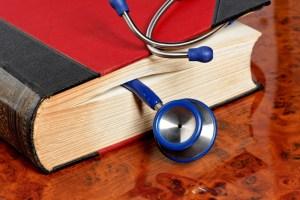 leyes de salud
