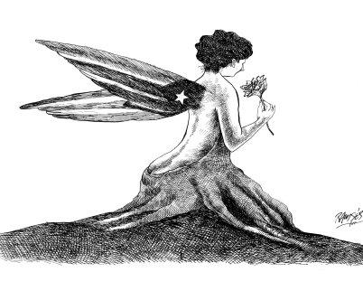 Ilustración: Ramses Morales Izquierdo