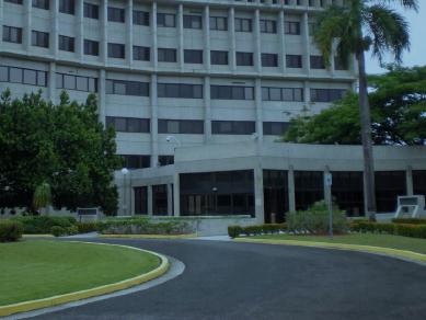 Tribunal federal - Hato Rey