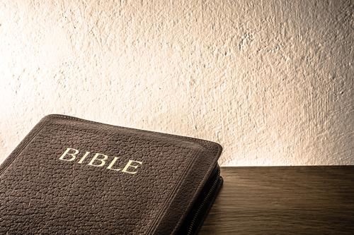New York Times investiga: En el arbitraje religioso, la escritura es ley