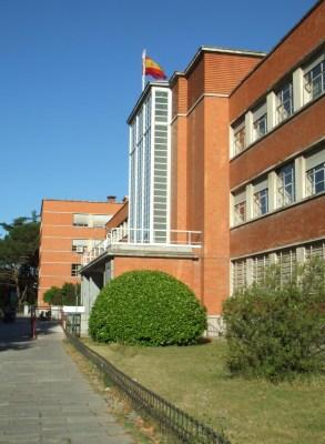Facultad de Derecho de la UCM