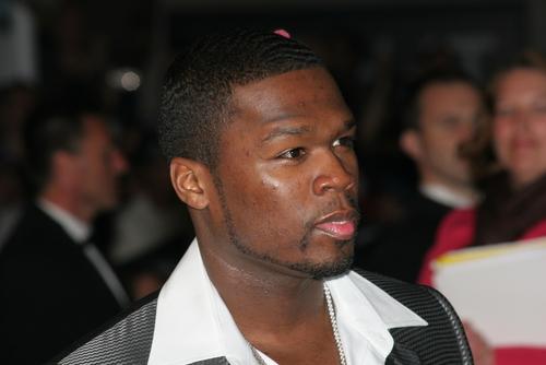 """50 Cent sale airoso en demanda por derechos de autor sobre la canción """"I get money"""""""