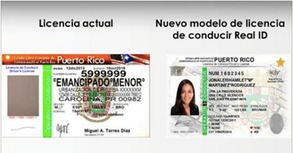 Desde hoy comenzarán a emitirse licencias de conducir en nuevo formato