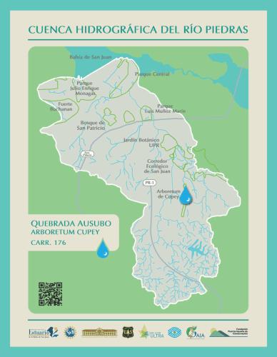 Arboretum de Cupey y terrenos adyacentes formarán parte del Corredor Ecológico de San Juan