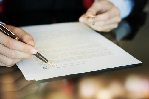 La nueva ley hipotecaria y el requisito de confirmación de venta