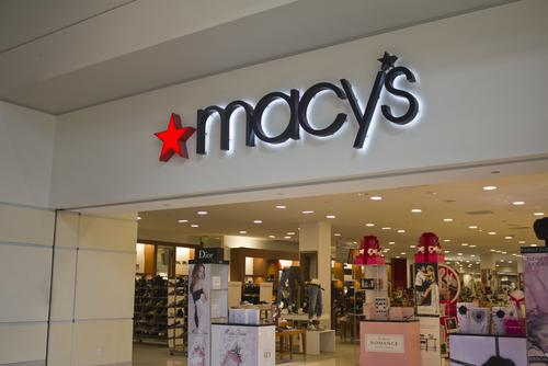 Anuncian estafa que utiliza logotipo e información de Macy's