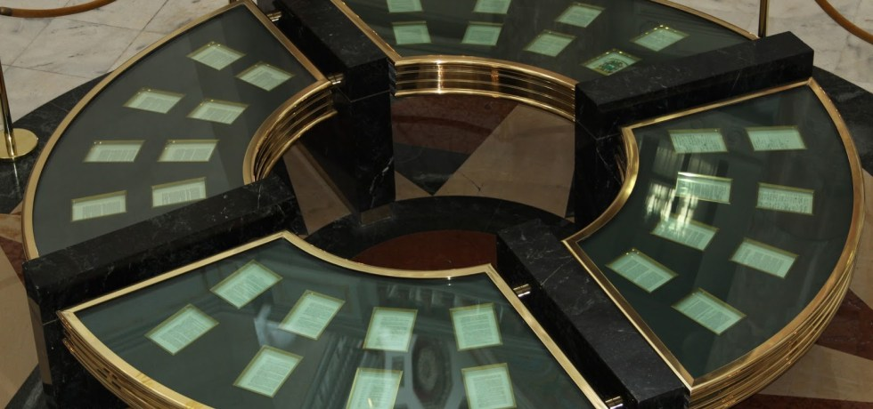 Radicado proyecto de ley que eliminaría el Día de la Constitución del ELA
