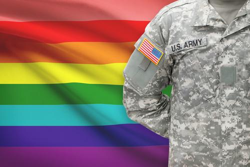 Pentágono levanta prohibición de tropas transgénero