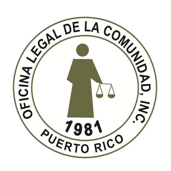 Oficina Legal de la Comunidad