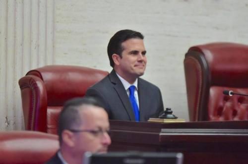 Gobernador reafirma su compromiso con la creación de empleos