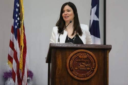 Jueza Presidenta del Supemo anuncia reconstitución del Comité de Revisión del Manual de Instrucciones al Jurado