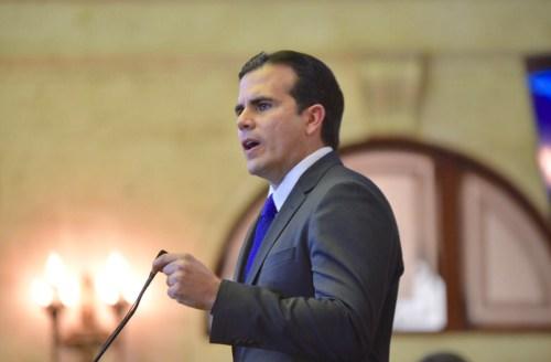 Descarga el Plan Fiscal: Gobernador ofrece su primer Mensaje sobre la Situación del Estado