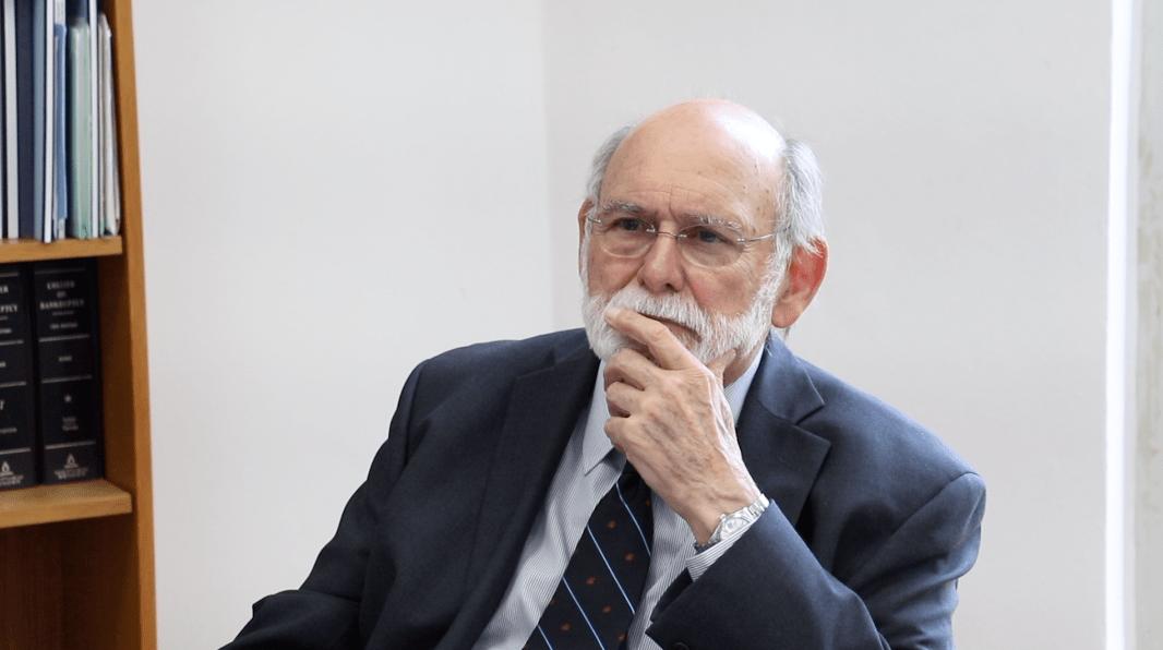 Entrevista a Gerardo A. Carlo Altieri: Perspectivas jurídicas y económicas sobre la situación fiscal de Puerto Rico (Parte 3 - 4:53)