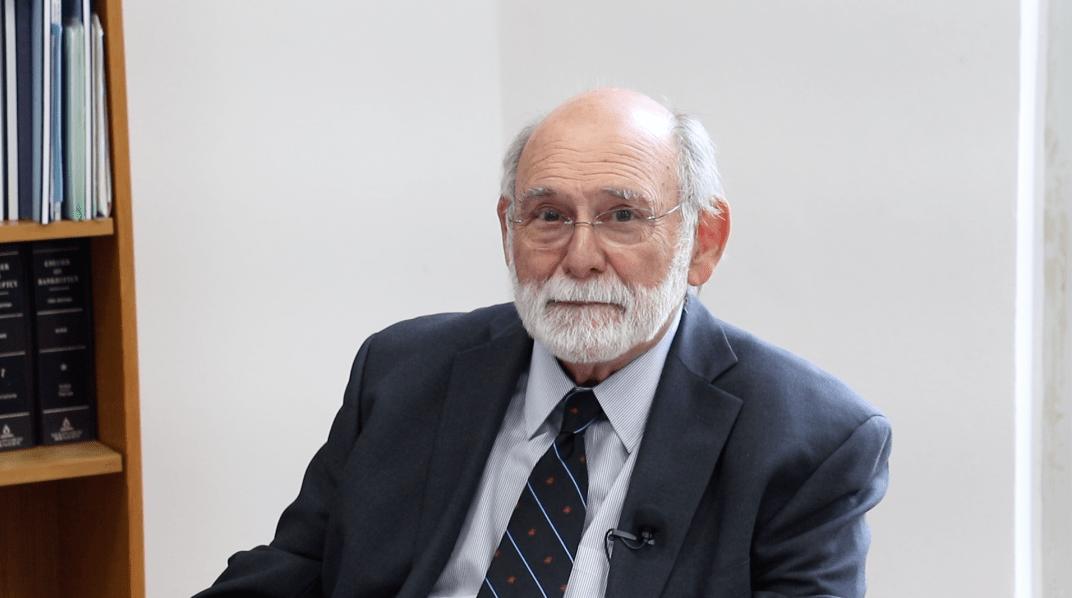 Gerardo A. Carlo Altieri