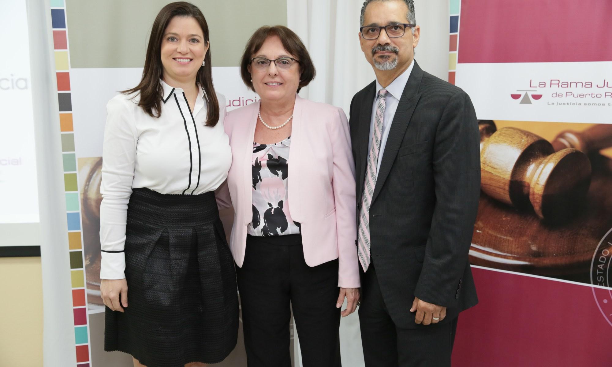 Rama Judicial firma acuerdos para ampliar acceso a la justicia a poblaciones vulnerables