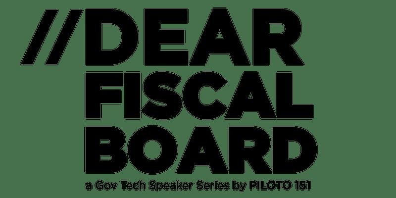 Regresa el evento Dear Fiscal Board