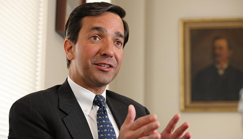 Luis Fortuño habla sobre el fracaso de no lograr la ley del CIO