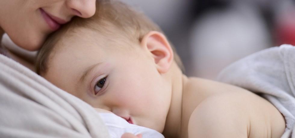 Premian 18 hospitales por compromiso con la lactancia