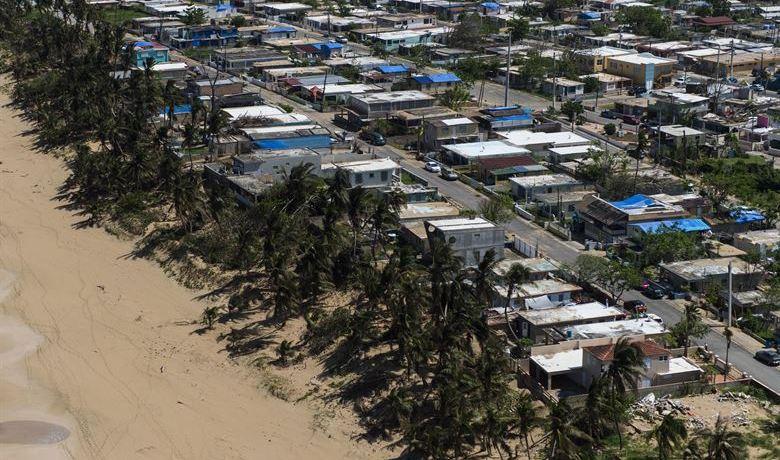 Nueva oportunidad federal para adquisición de vivienda para víctimas de un desastre mayor
