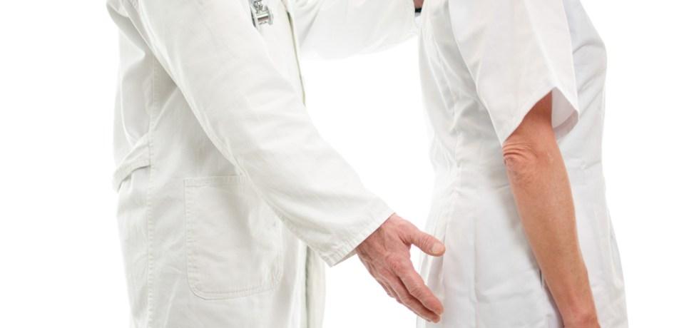 Demandan a HIMA San Pablo y médico por acoso sexual