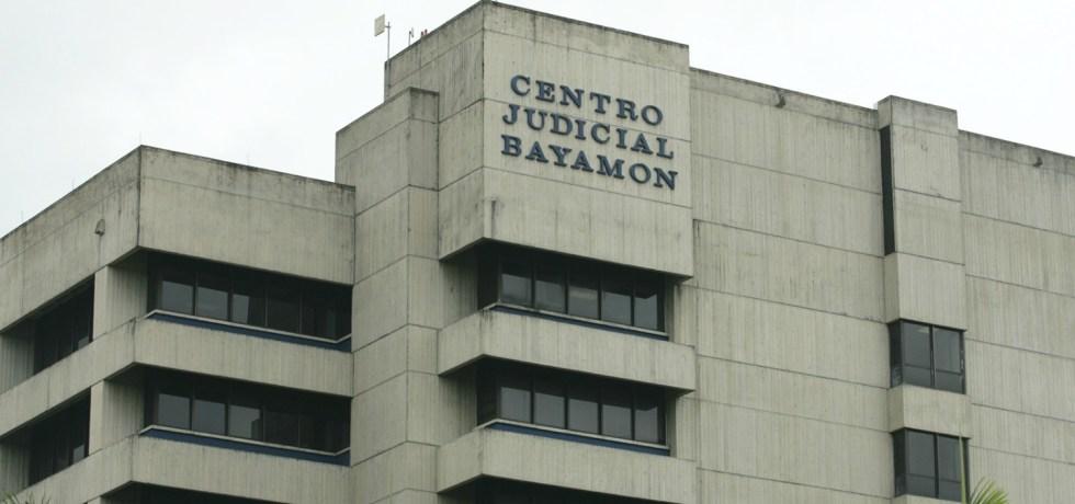 Centro Judicial de Bayamón