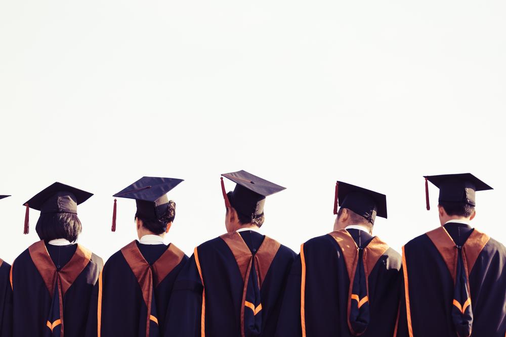 Las cinco escuelas de Derecho menos selectivas