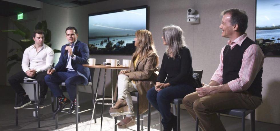 Airbnb anuncia iniciativa para atraer turismo a Puerto Rico